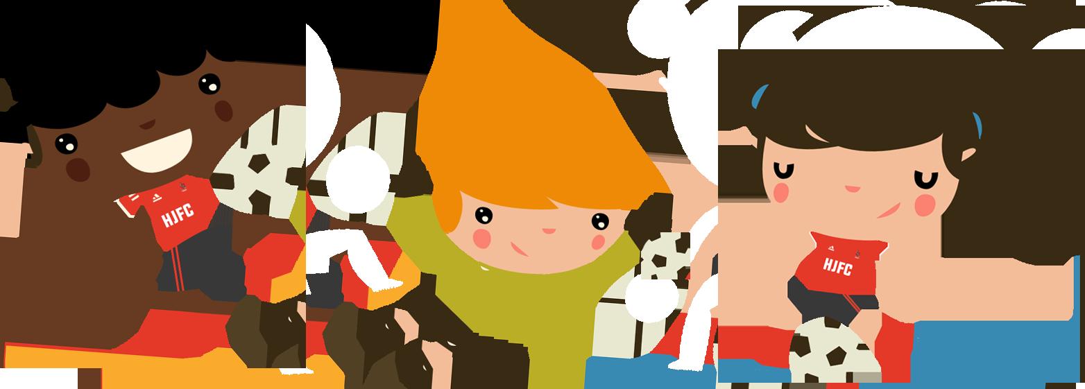 HJFC Players
